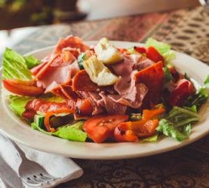 Italian Bella Donna Salad